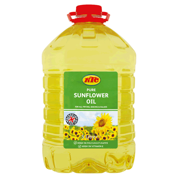 High Quality Refined Sun Flower Oil 100%