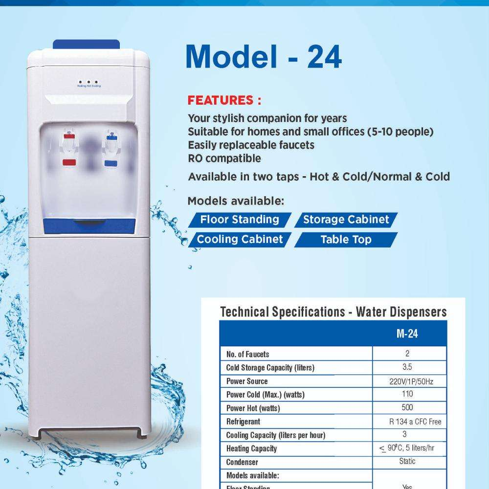 New Design Water dispenser Wholesale price