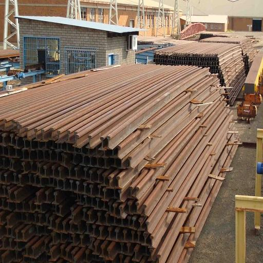 Hot Selling Low Price RAIL R50 - R65 SCRAP used rail scrap R50 R65/Bulk HMS 1&2 Used Rail