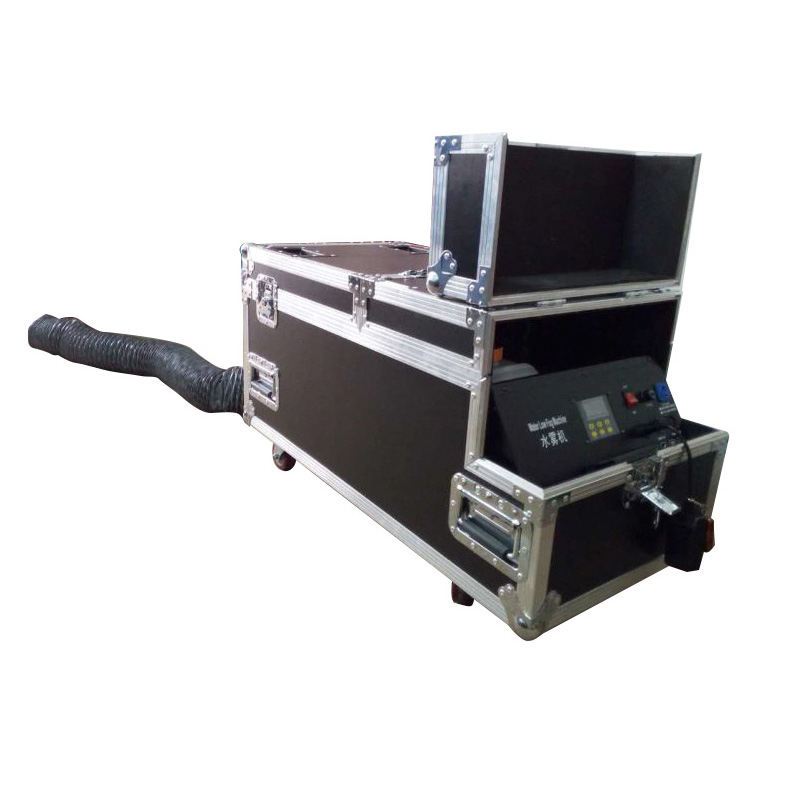 3000W haze machine DMX DJ Party Nachtclub Podium Speciaal Effect water gebaseerd fog machine 3000w