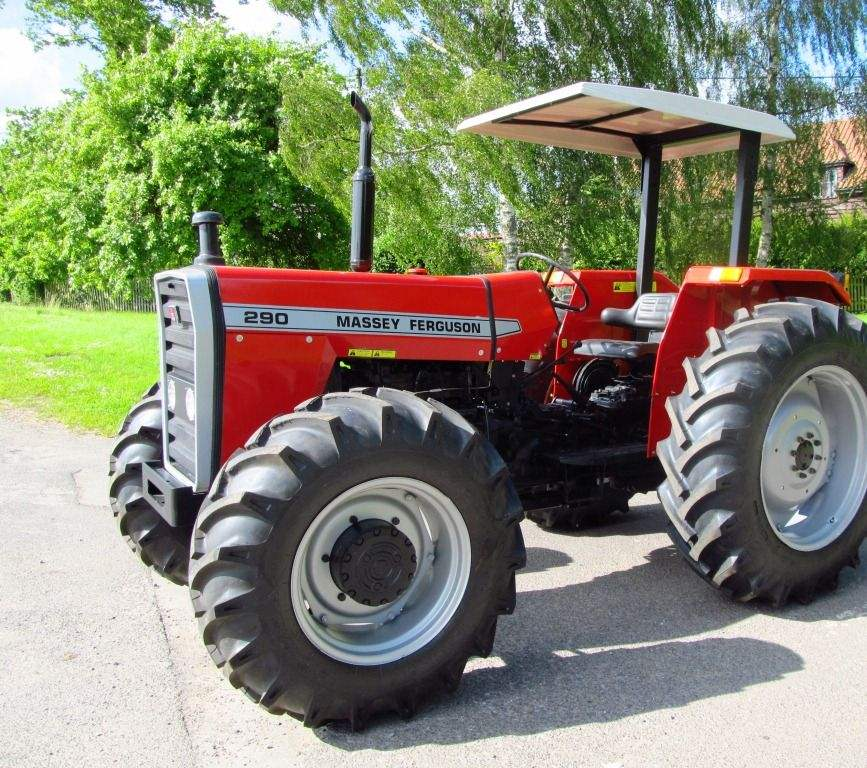 massey ferguson tractors for sale 385 / 390/ 390T 4wd