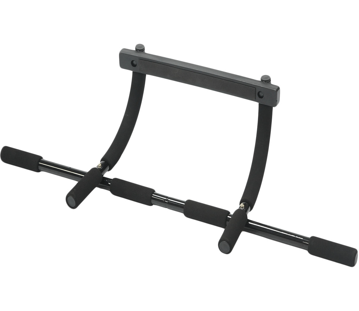 Chin up Pull up bar Doorway Trainer for Home Gym