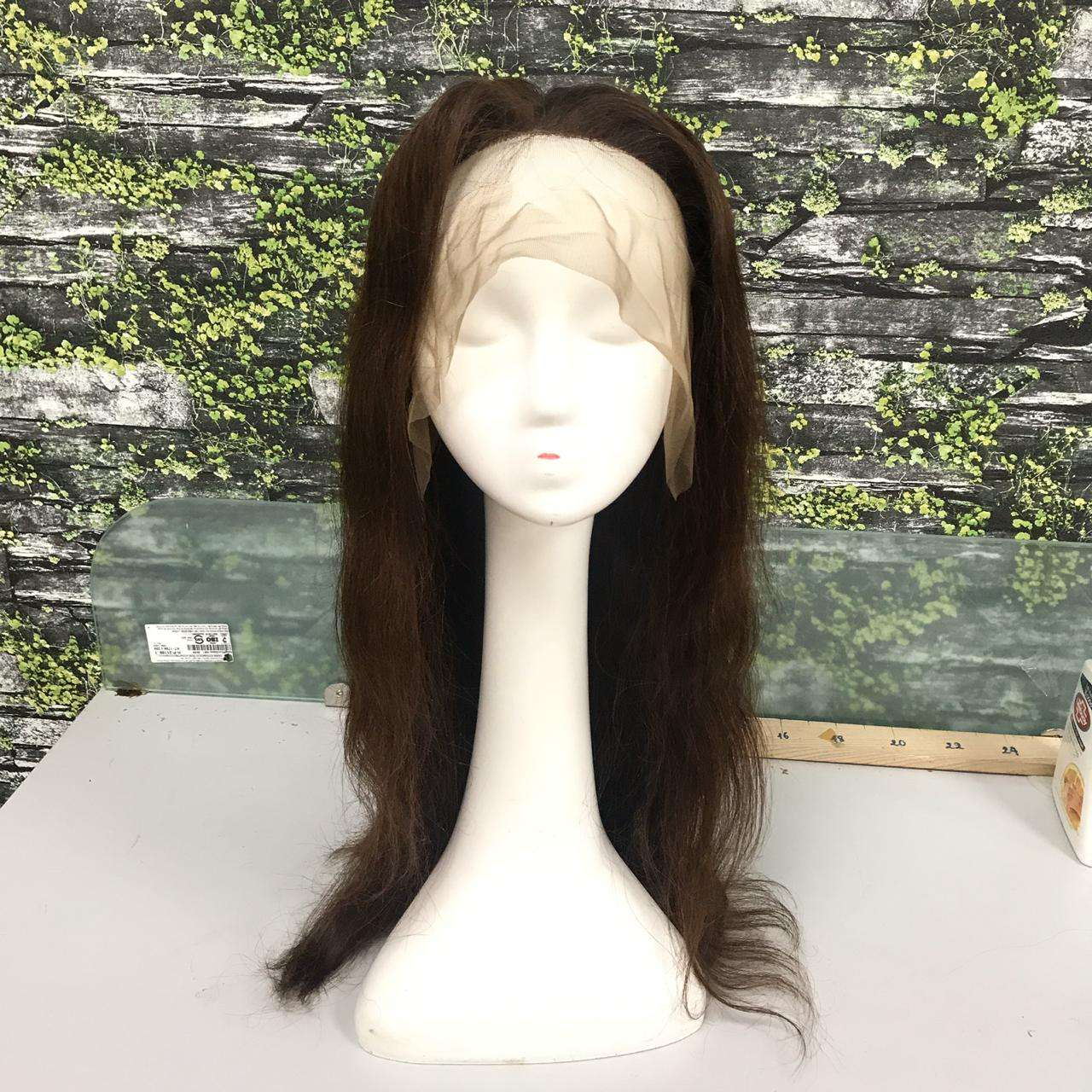 BIGGEST DISCOUNT EVER - VIETNAMESE HIGH QUALITY HUMAN HAIR- high quality WIG HAIR - APOHAIR