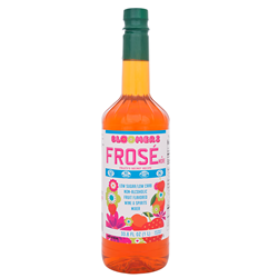 Bloomers Frose and More Low Calorie Low Carbohydrates 1L