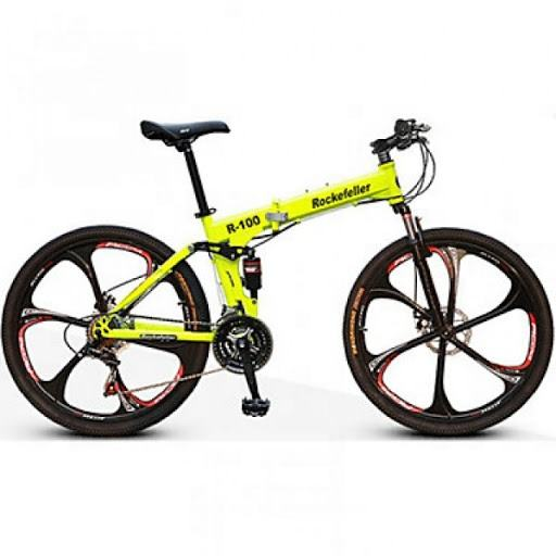 Double disc brake 26 inch 21 speed moutain bicycle wholesale mountain bikes steel frame bicycles