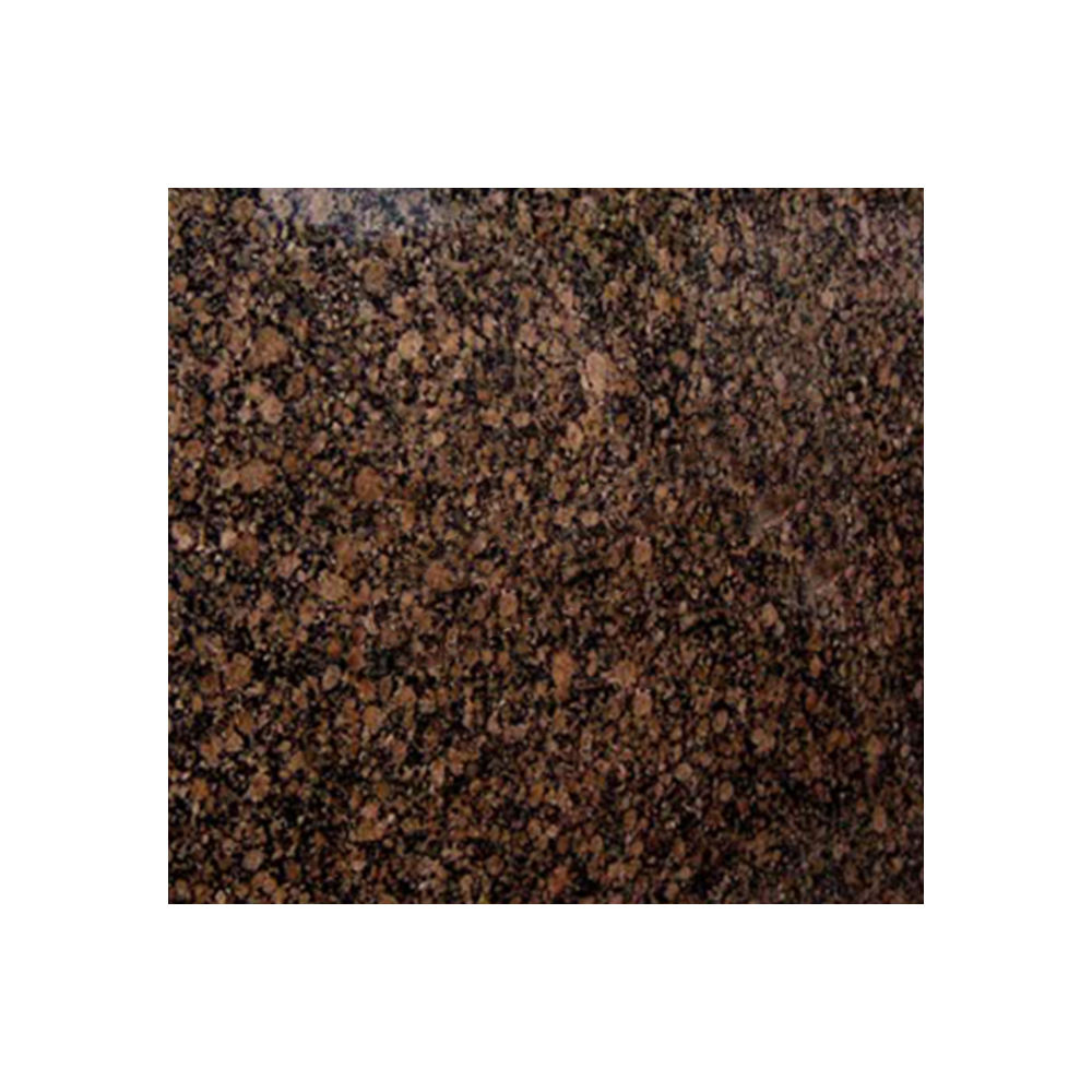 Natural Baltic Brown Granite Stone For Outdoor