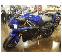 Used and New Bikes 2019 YAMAHA YZF R1 New Sportbike Motorcycle