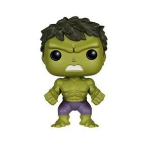 2019 kids toys FUNK POP Action Figurine Model Toys 68# Bruce Banner Green Giant Marvel the Collectables Children Gift Free