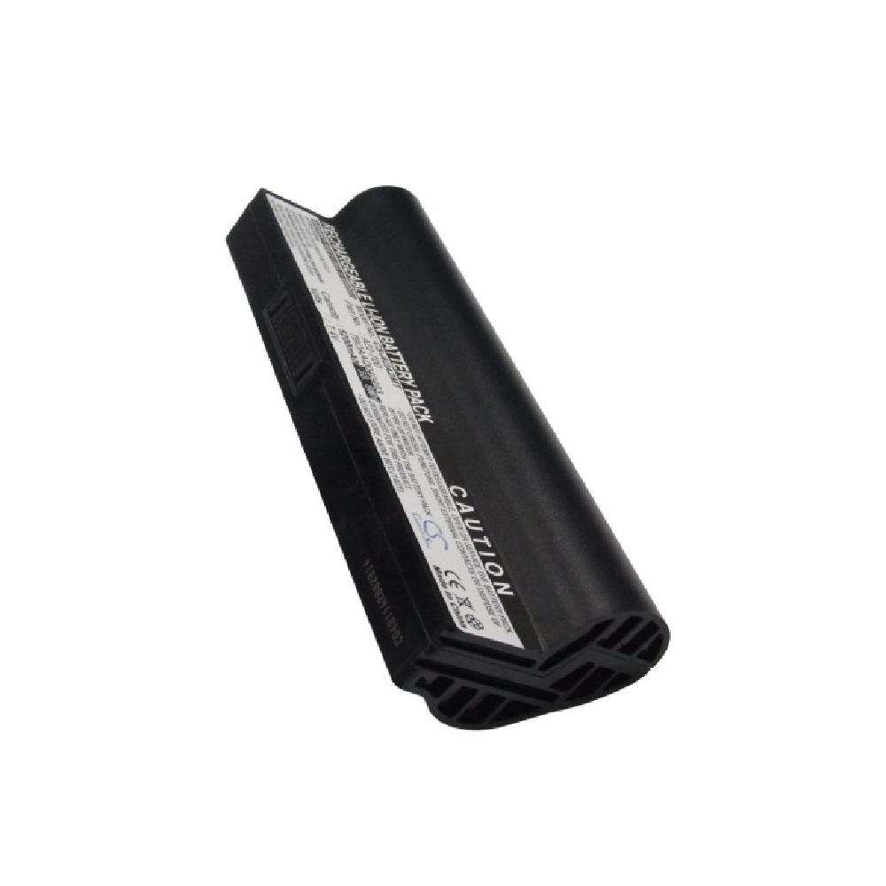 Battery Replacement for asus Eee PC 2G Linux Surf/Linux Surf(256 RAM) 7BOAAQ040493 A22-701