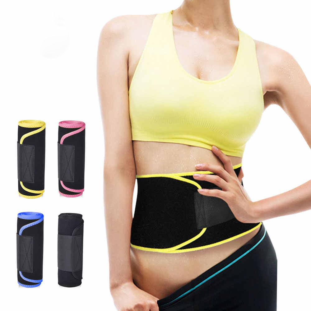 Private Label High Quality Latex Double Belt Zipper Sauna Body Slimming Women Corset Waist Trimmer Trainer Shaper