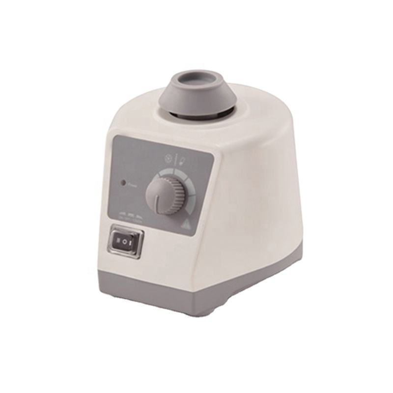 ZT-MR-07 Touch operation Or Continuous Mode Laboratory Analysis Mini Vortex Mixer On Sale