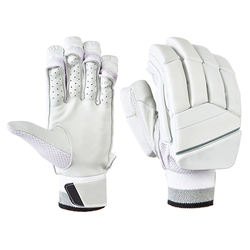 Low price best selling breathable cricket batting gloves