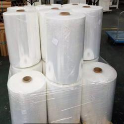 Wholesale Price LDPE 100% Transparent Film Roll
