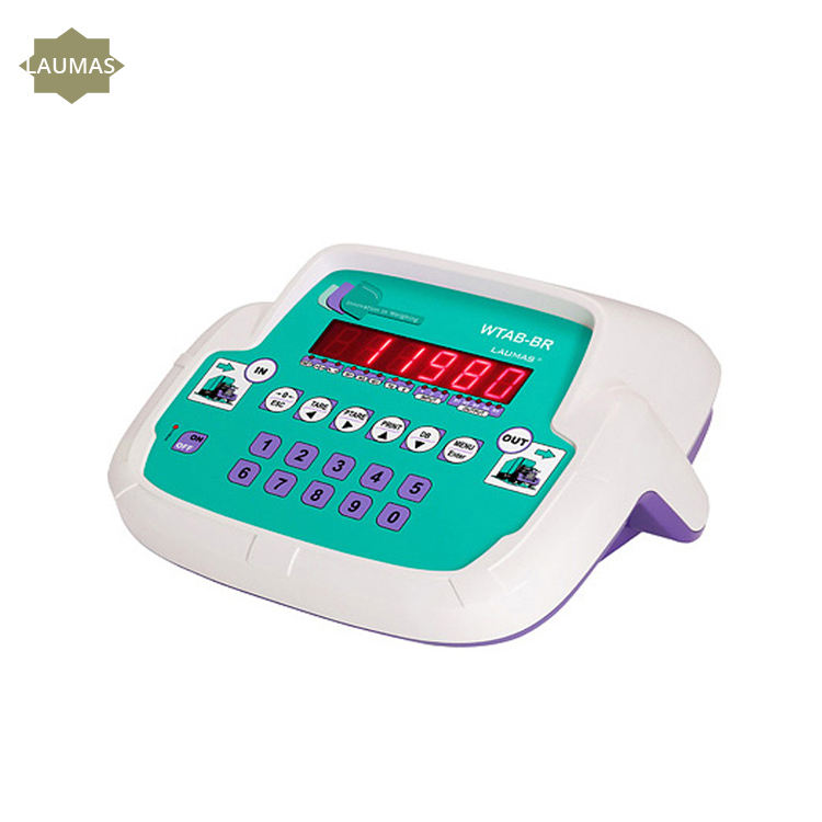 Reputed Exporter of WTAB-BR Digital Weighing Scale Weight Indicator