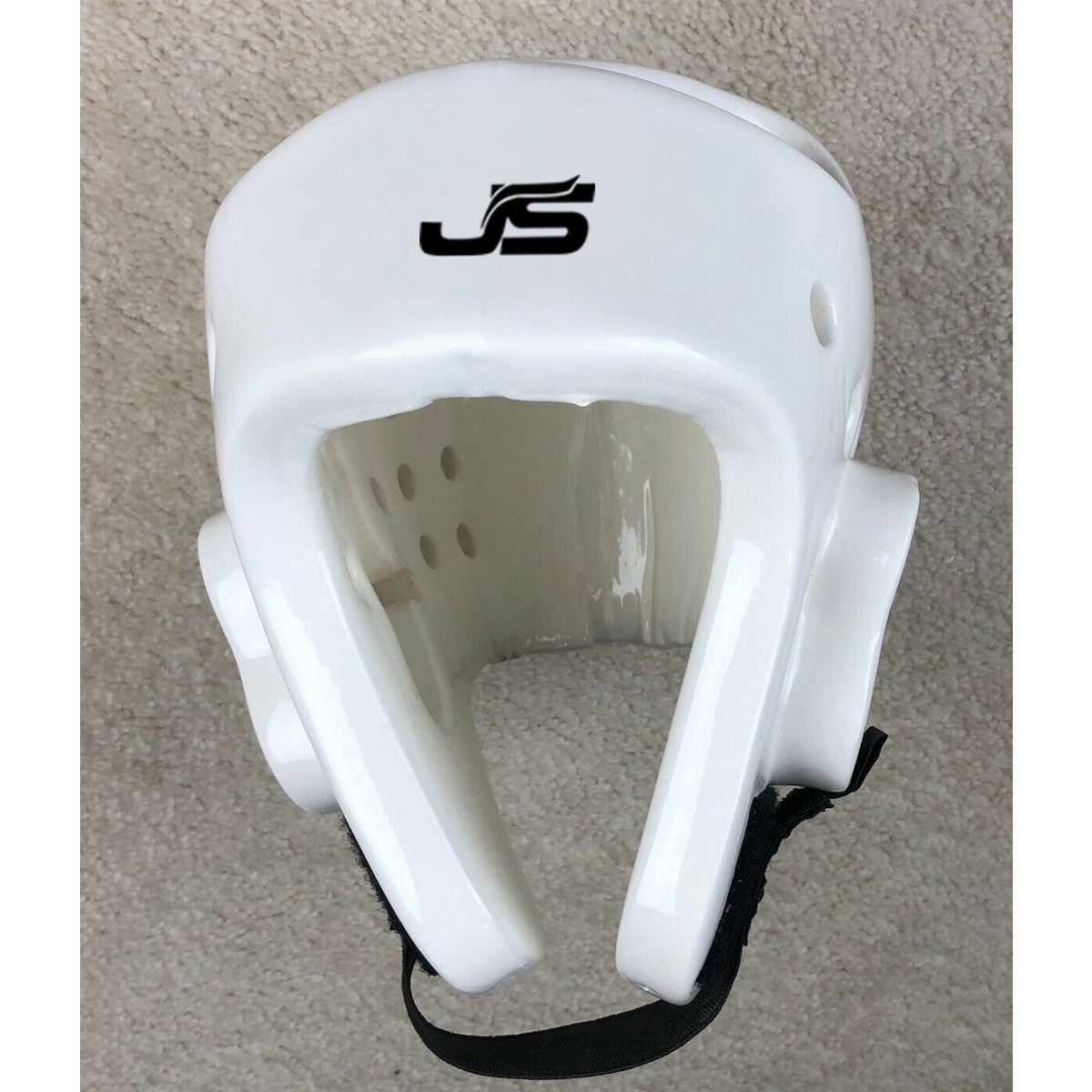 Taekwondo Karate dipped foam MMA Protector Sparring Head Gear Martial arts