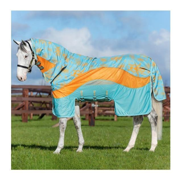 Waterproof Turnout Horse Rug For Horse Riding