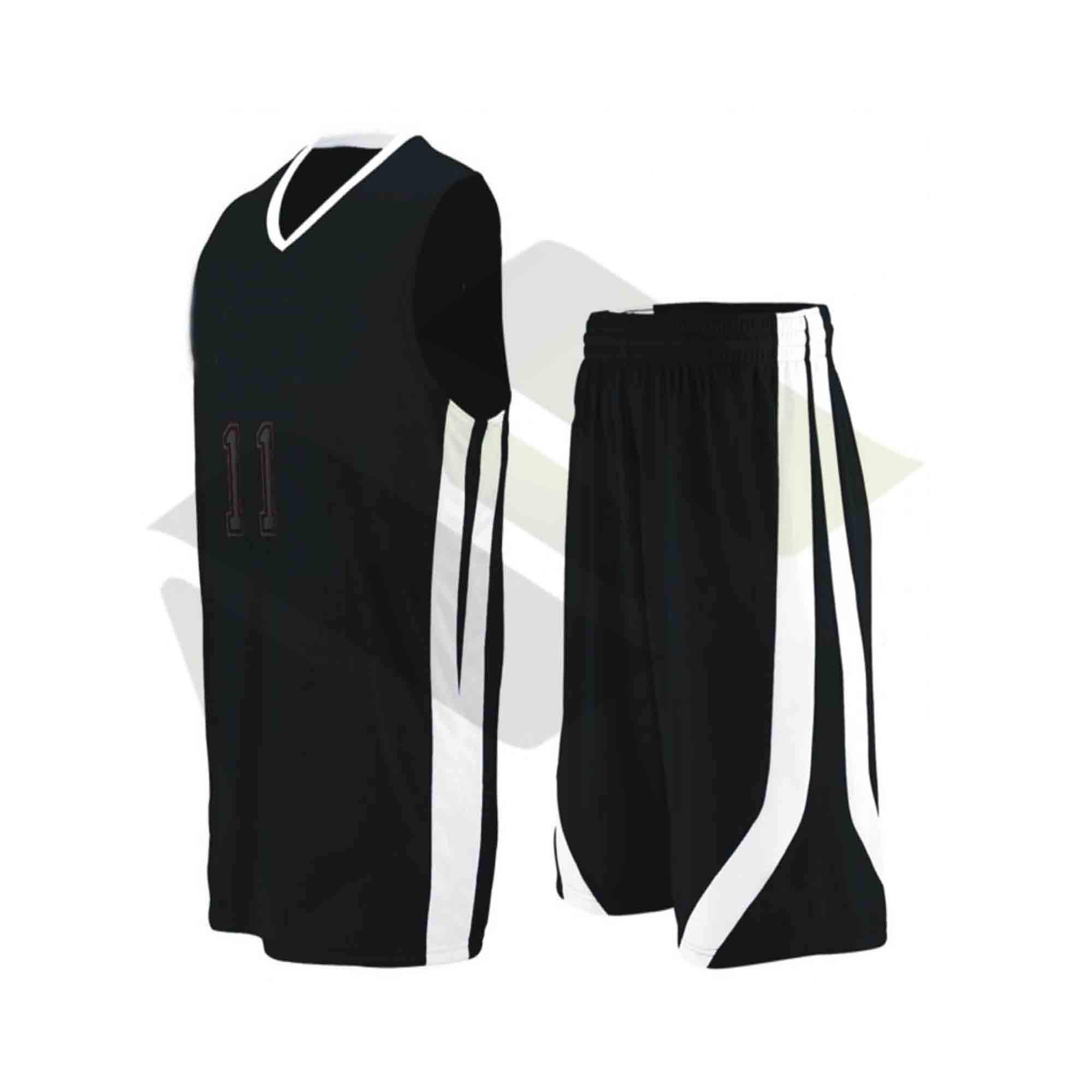 Top Sale Product Men Volleyball Uniform Set