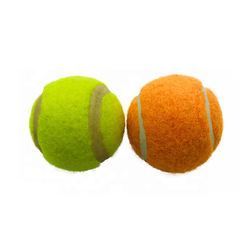 Training good rubber factory price Tennis Ball