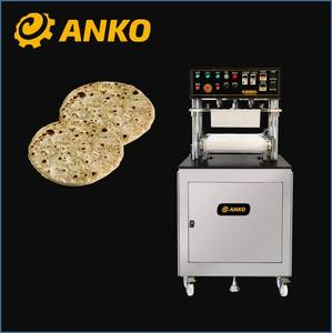 Anko Chapati Tortilla Congelée Automatique Machine À Pain Plat