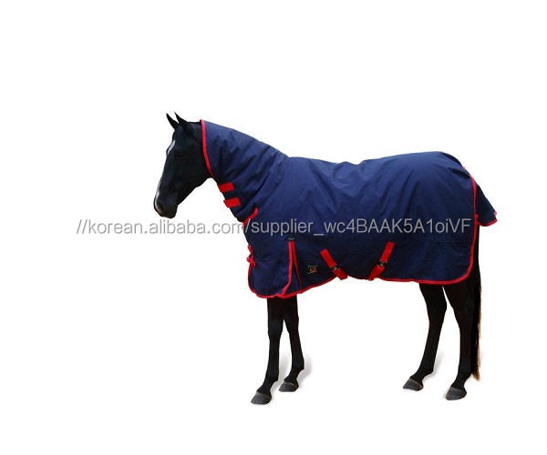 Turnout Medium horse rug blanket winter rug with longer gusset manufacturer