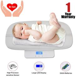 MCP Healthcare Digital Baby Weighing Scale (Mother & Child) 100kg