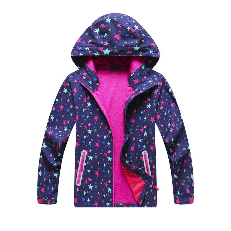 Casual Wear Custom Printed Outdoor Soft Shell Waterproof And Breathable Function Jackets Zipper Hat Vest jackets For Women's