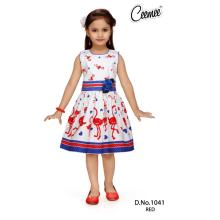 Children baby clothes 2019 cheap summer casual dress 2-10 year