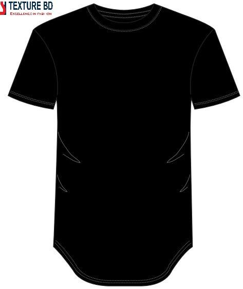 Men's 100% cotton short sleeve lucrative T Shirt from Bangladesh with reasonable price