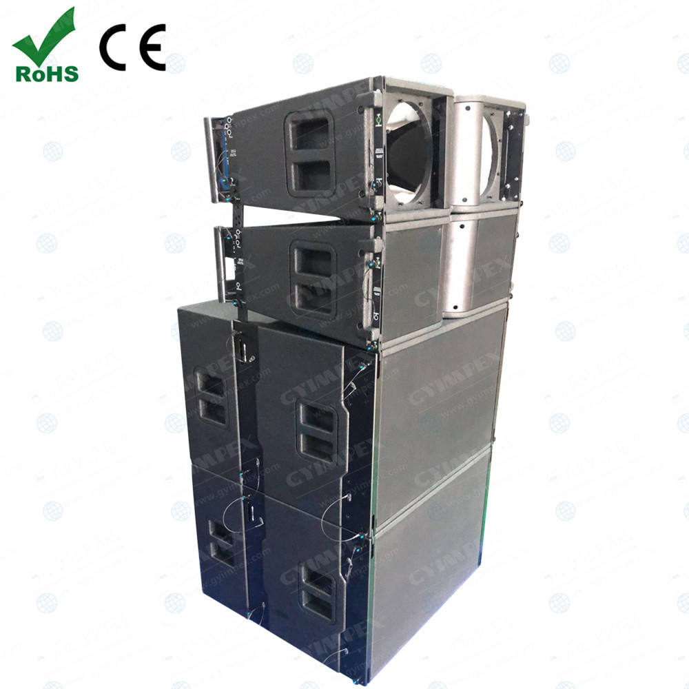 CHINA 18 inch box cabinets professional speaker system dual 10 inch line array 18 inchCHINA 18 inch box cabinets professional sp