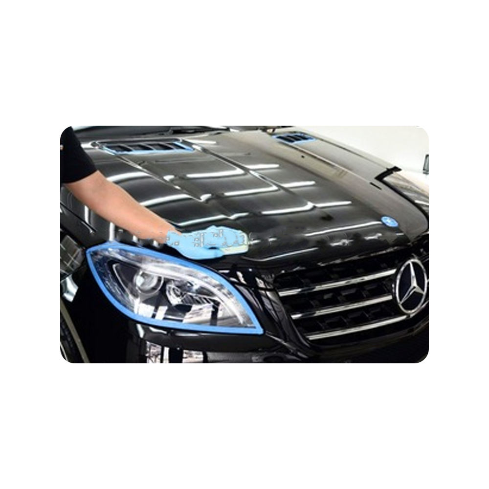 9h Protective Nano Ceramic Coating Car Body Paint Best Car PaintからIndian Supplier