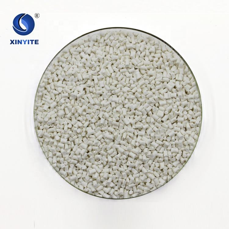 Glass Filled Virgin Nylon 66 25% GF Plastic Raw Material PA66 Price