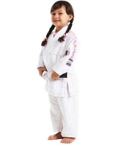 Kids Brazilian BJJ Gi Jiu Jitsu Gi for men women unisex kids wholesale 2021 new design high quality bjj gi Brazilian jiu jitsu