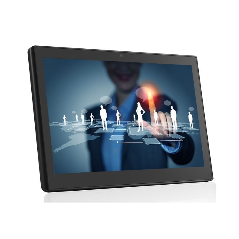 10 Inch Smart display RJ45 Wall Mount Android Tablet
