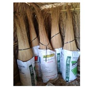 COCONUT BROOM STICKS/ EKEL BROOMSTICKS NIPA LEAF STICKS FROM VIETNAM