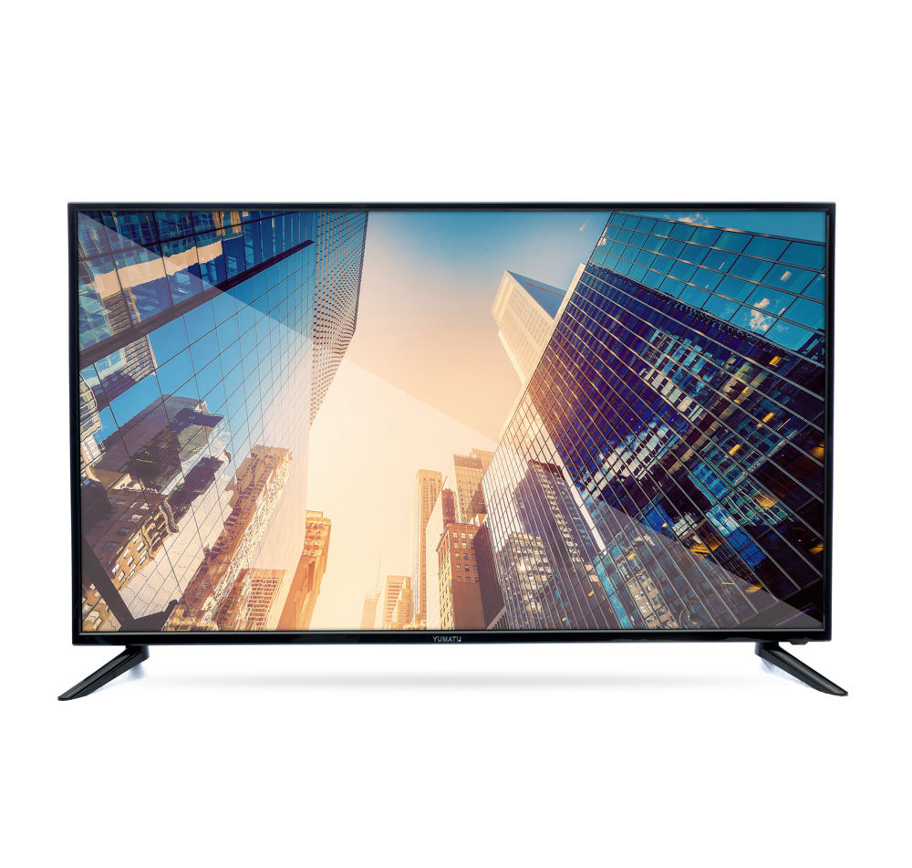 40 pollici HD Led TV Sottile Televisore LCD t2s2 Ricevitore Incluso di Alta Qualità Pronto Per La Nave Made In Turchia