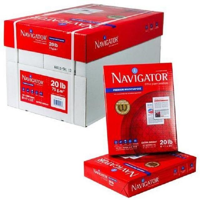 Supply all kinds of a4 copier paper in malaysia NAVIGATOR A4 Paper 80GSM 75GSM 70GSM