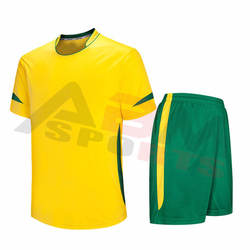 New Style Wholesale Custom Logo Soccer Uniform Pakistan