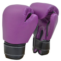 Top  High Quality Leather  Boxing Gloves