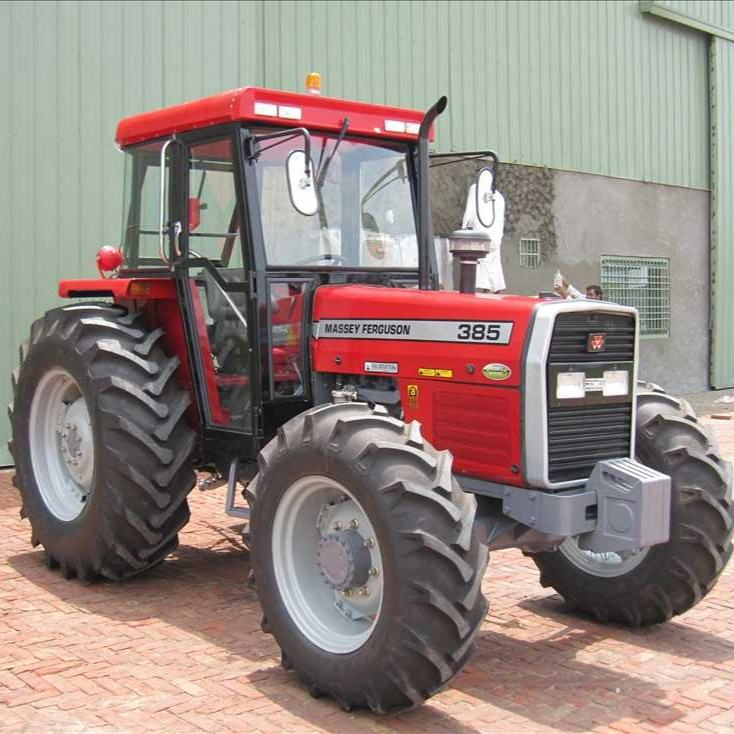 Massey Ferguson 390 For Sale, Second-hand/MF 385 Tractor