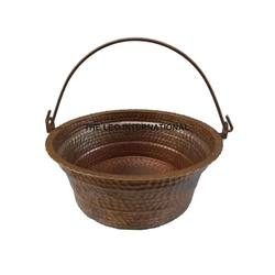 pedicure bowl with handle