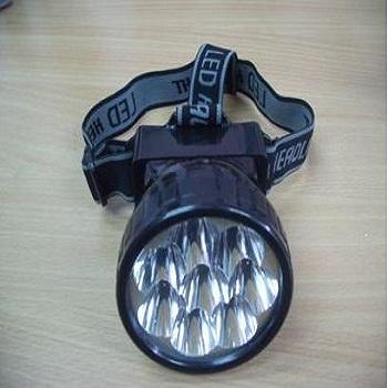 Sotelo Rechargeable LED Head Lamp Light