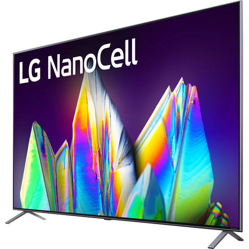 "FREE SHIPPING-LG NANO99 65"" Class HDR 8K UHD Smart NanoCell IPS LED TV"