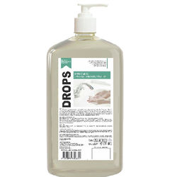DROPS liquid soap with antiseptic effect