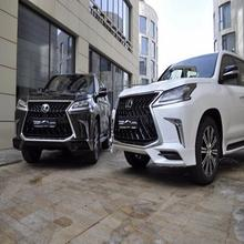 2016/2017 LEXUS LX 570 SUV FOR SALE