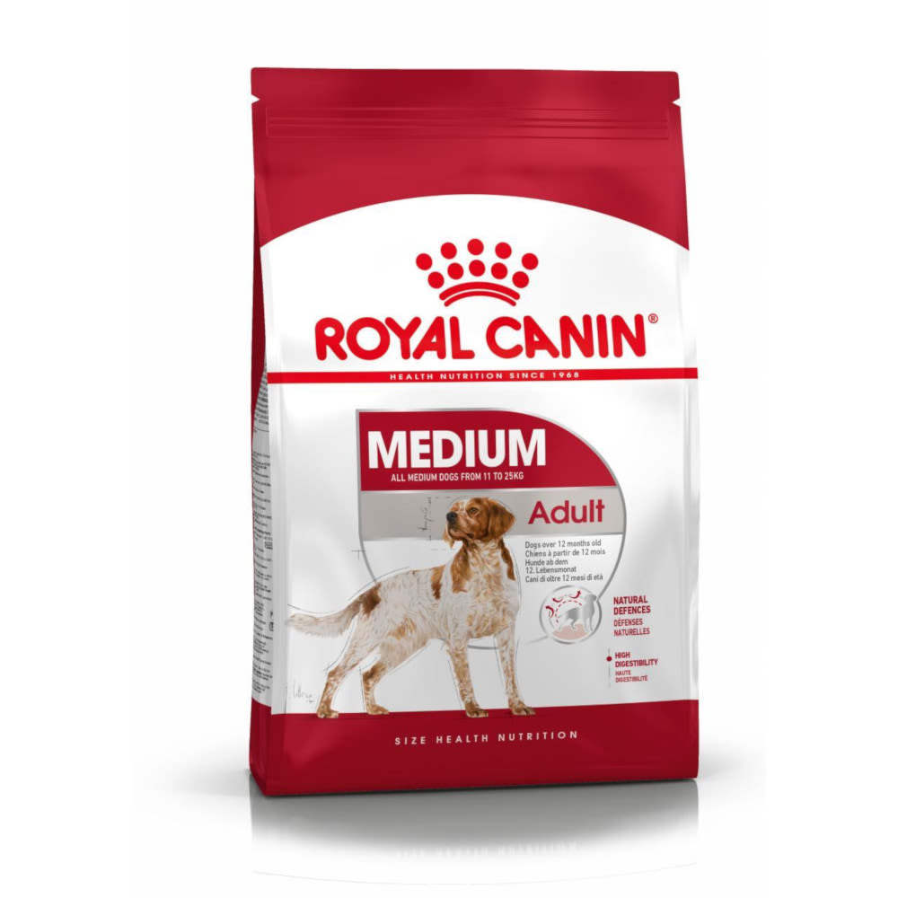 Professional Royal Canin Dry dog food manufacturer