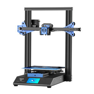 TWOTREES Bluer V2.0 high accuracy Automatic leveling can use carbon fiber pla abs 3d printer