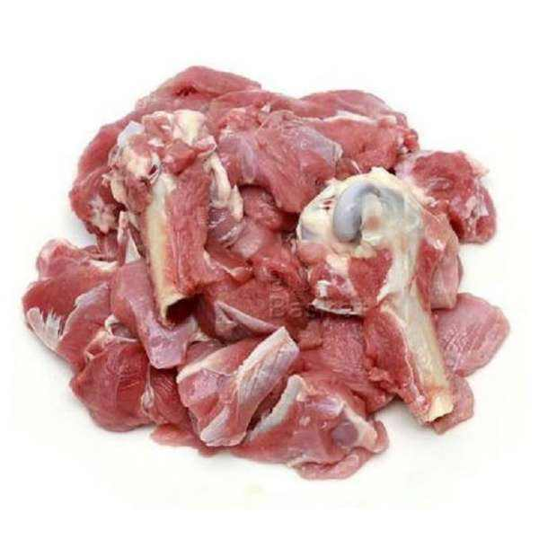 Horse meat quality Mongolia