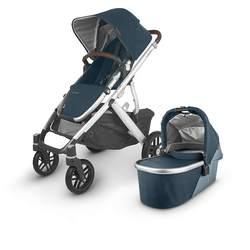 Luxury Foldable baby Stroller
