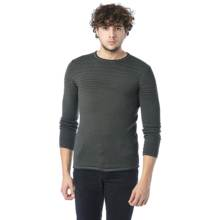 Customized OEM & ODM Pullover Knitted Sweater Men