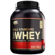 Gold Standard 100% Whey Protein - Extreme Milk Chocolate (5 Lbs. / 71 Servings) Optimum Nutrition